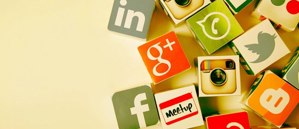 Redes Sociais - 10 entre 10 empreendedores querem saber