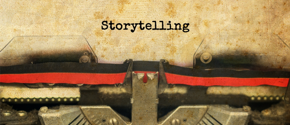 Storytelling e e-commerce, tudo a ver!